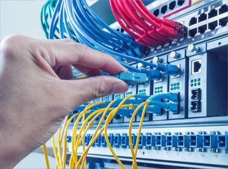 Проектирование кабельных сетей