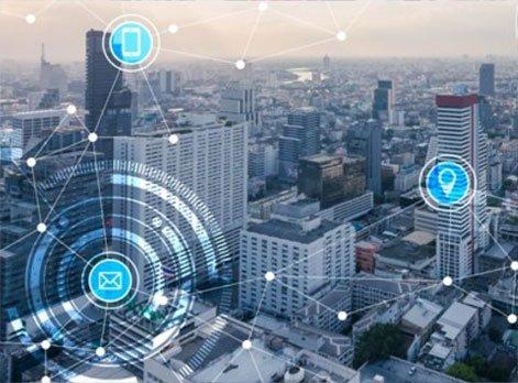 Строительство сетей передачи данных